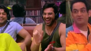 Photo of Siddharth Shukla and Paras Chabra selected Vikas Gupta as the new captain of the house