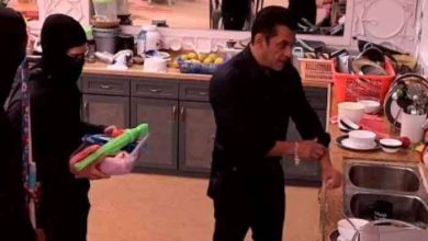 Photo of Salman Khan Get Over Cleaning Flee in BB house