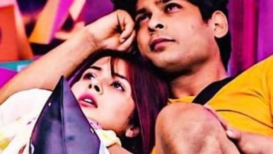 Photo of Is Sidharth Shukla afraid to confess his feelings?