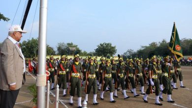 Photo of 24th Annual Day Event at Bhonsala Military School Celerated recently in city