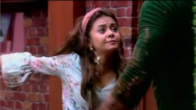 Photo of Why did viewers threw out Devo (Devoleena Bhattacharjee)?