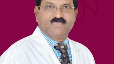 Photo of Nagpur Origin Doctor Dies in Dubai due to COVID 19