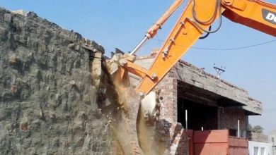 Photo of Anti-Encroachment Drive in City Gets too Much of Heat