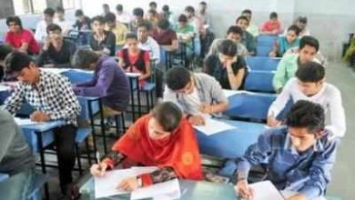 Photo of CBSE to Continue The Exam Post Lockdown