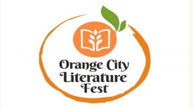 Photo of Nagpur to have Orange City Literature Festival in December