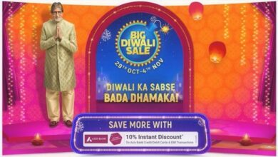 flipkart big diwali sale 29 october