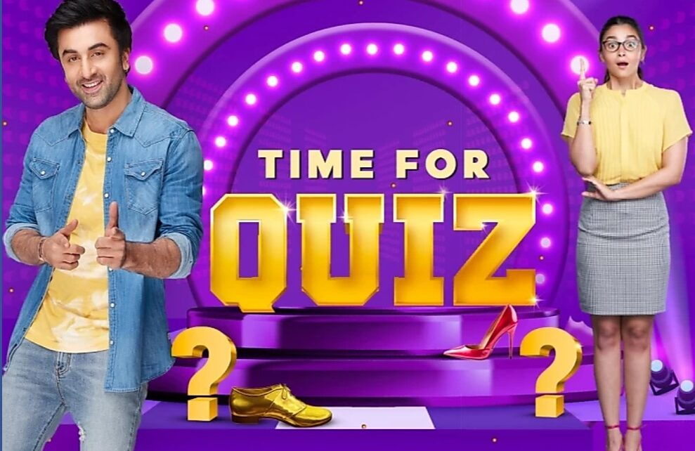 flipkart time for quiz anwers