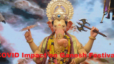 Photo of NMC Sets Guidelines for Ganpati Festival