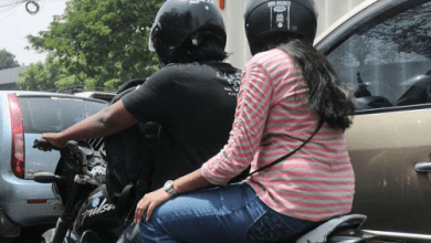 Photo of RTO Demands Auto Dealers Abide by the 2-helmet per two-wheeler rule