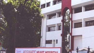 Photo of Wockhardt Hospital becomes the 1st Pvt Hospital in Nagpur for COVID 19 Treatment Center