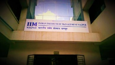 Photo of IIM Nagpur Bags 100% placements with a cherry on top with a student bagging 40 lakh PA
