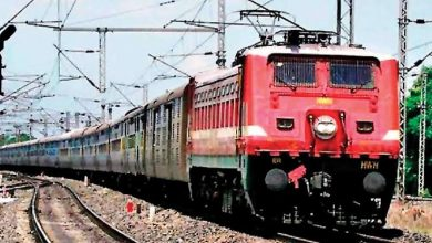 Railways to Make 200 Non AC