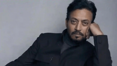 Photo of Irrfan Khan Passes Away, he was 53