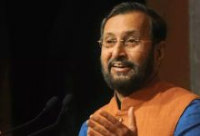 Photo of Javadekar announces new guidelines for resuming TV, Films shoot