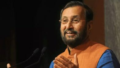Javadekar announces new guidelines for resuming TV, Films shoot