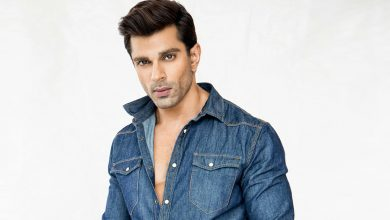 Karan Singh Grover educates men planning to go on date!!