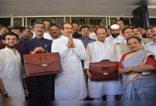 Photo of Vidarbha Ignored in 1st State Budget: City Politicians