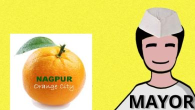 Photo of Nagpur to gets its New Mayor Soon from Open Category