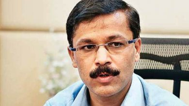 IAS Officer Tukaram Mundhe's transfer order cancelled
