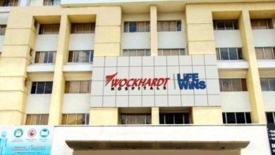 Nagpur: Wokhardt Hospital treats 200 corona patients