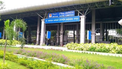 Photo of Nagpur Airport Has no Preventive Measurements for Coronavirus Threat