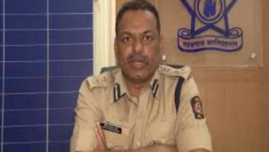 Photo of Nilesh Bharne is now the acting CP of Nagpur Police