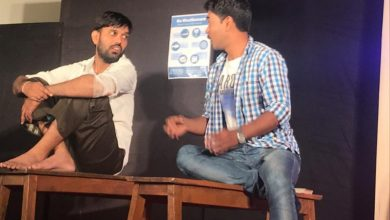 Photo of 'Paper Boat' Marathi Play hits the City with a message for youngsters
