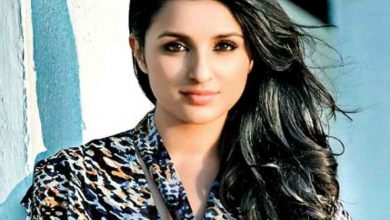 Photo of Parineeti Chopra Celebrates her 31st Birthday Today