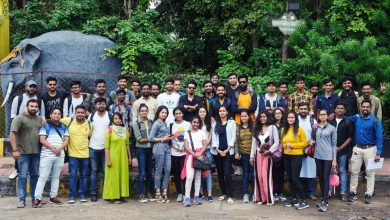Photo of Photo Walk – City Witnessed first of its kind Fashion Portraits on Street