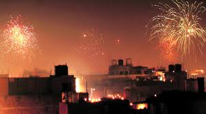 Photo of Pollution Free Diwali Claims City Body – NMC
