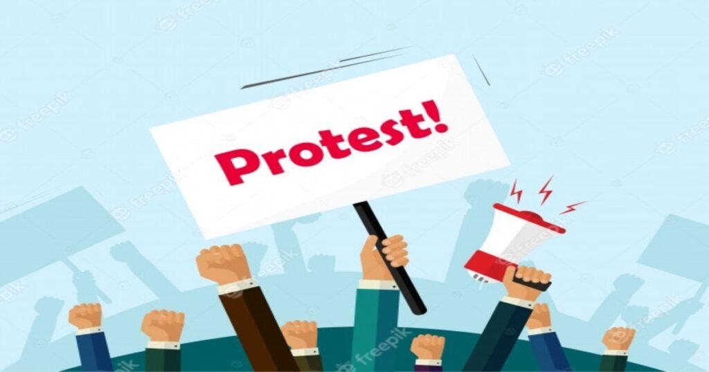 mns morcha rally