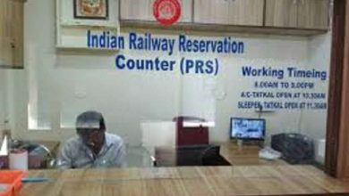Photo of Passenger Reservation Services at the Railway Stations to Start soon in a limited way
