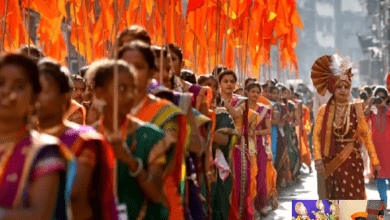 Photo of City Misses Ram Navmi Celebration amidst the lockdown