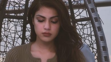 Rhea Chakraborty reveals names of 3 B'Town females in the drug angle