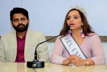 Photo of City Doctor Richa Mehta Zarariya Bags Mrs. North Asia Title