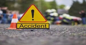 man died accident