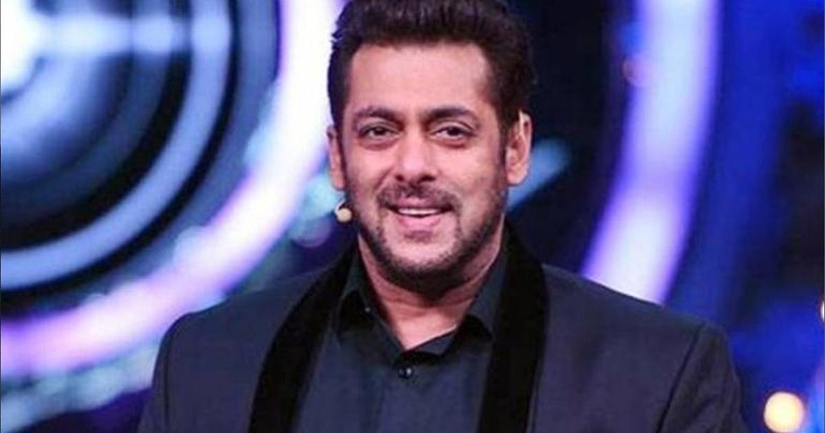 Salman Khan to charge 450 crores for hosting Bigg Boss season 14