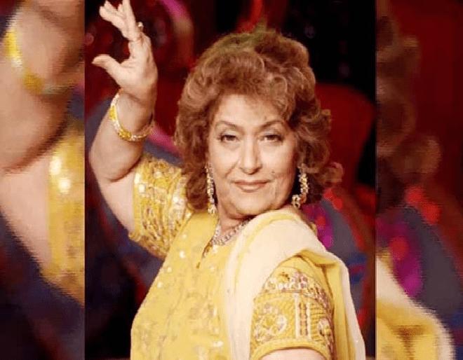 Saroj Khan Passes Away