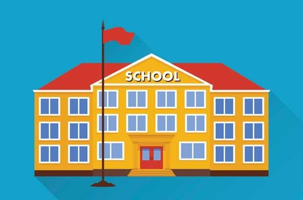 Some schools reopen