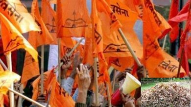Photo of City Shiv Sena calls BJP Government Formation as surgical strike on State