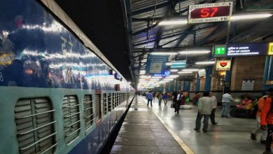 Photo of Passenger Train Services Starts from Today