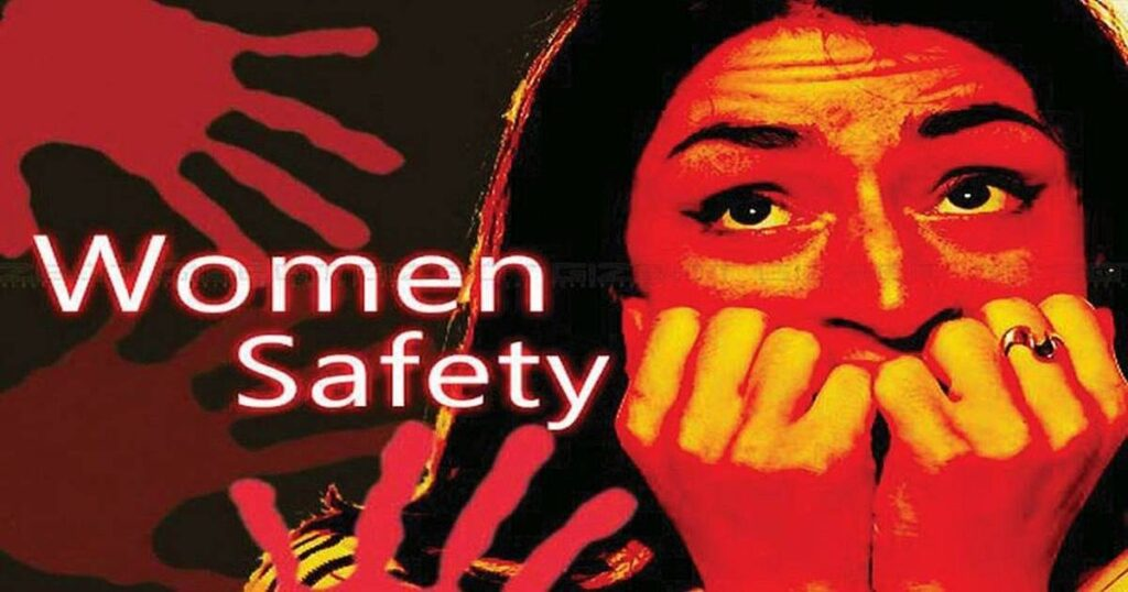 womens safety empowerment